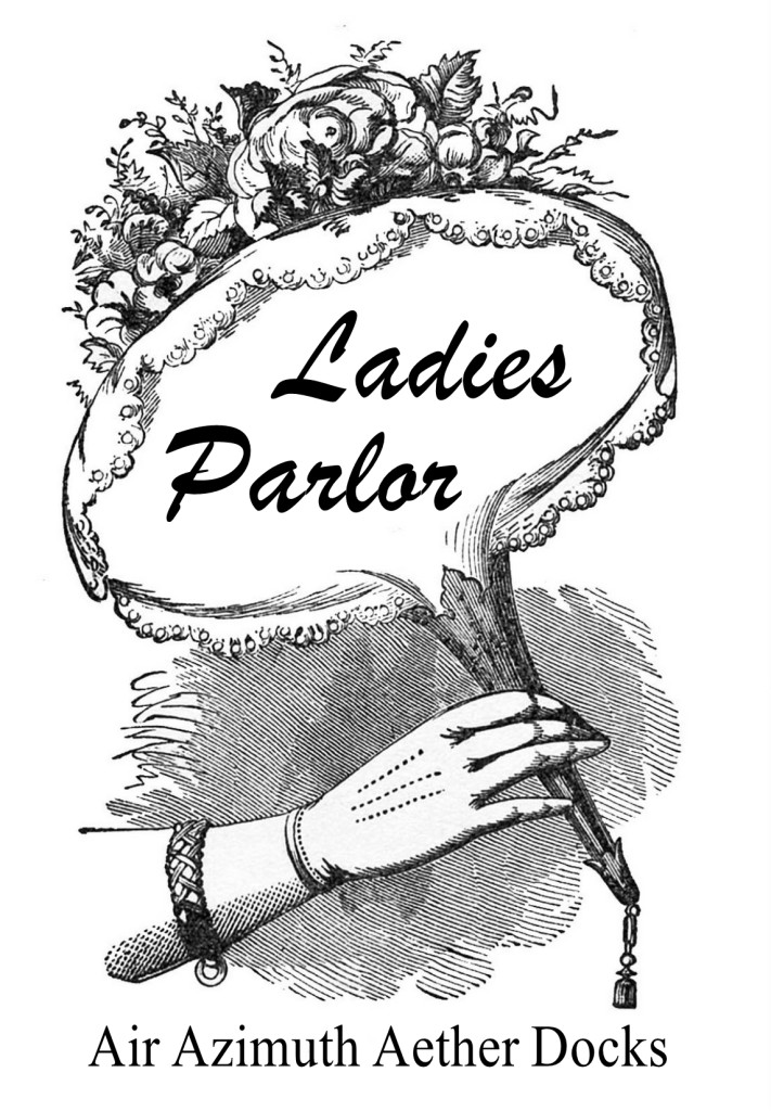 Air Azimuth Ladies Parlor