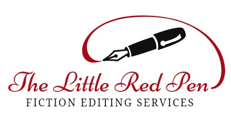 Little Red Pen Logo