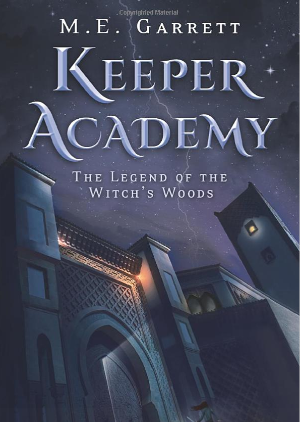 Keeper Academy: Legend of the Witch\'s Woods